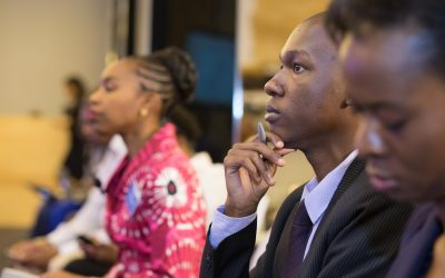 KIGF online discussions day 4: Fintech ecosystem in Kenya