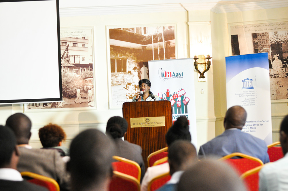 The Kenya Internet Governance Forum Report 2011