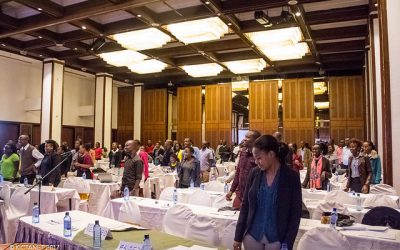 Kenya IGF week 2019