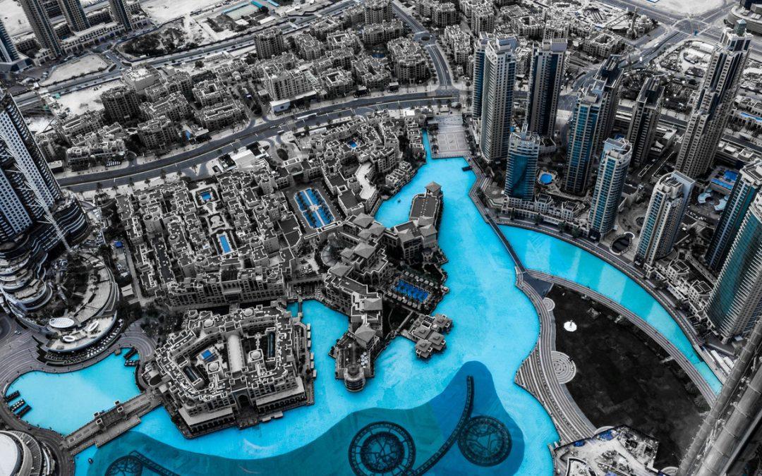 Is Big Tech the New Global Regulator