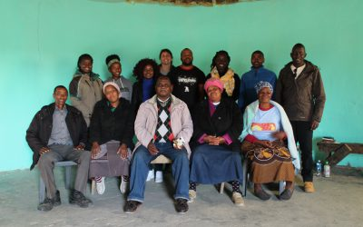 Strengthening the Community Networks Movement in Africa through Peer Learning Exchanges