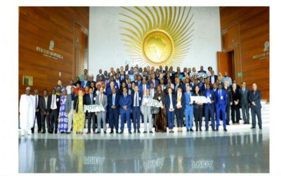 KICTANET Participates in the Policy and Regulatory Initiative for a Digital Africa
