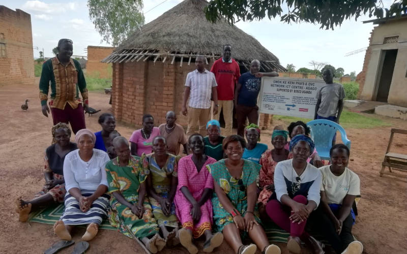 BOSCO Uganda Community Network – Ending Isolation in Northern Uganda