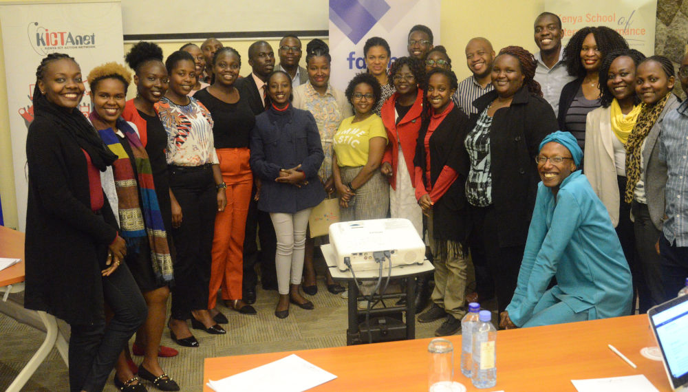 KeSIG 2019 Fellows