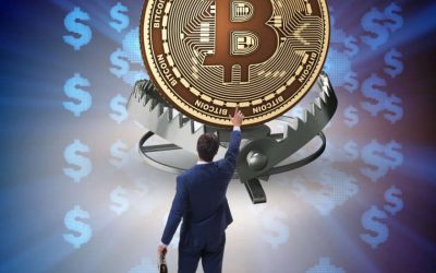 Cryptocurrency scams on the rise; Our People Perish for Lack of Knowledge