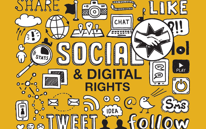 Kenya: Much more is required to achieve digital rights.