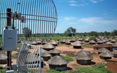 BOSCO Uganda, connecting communities through solar